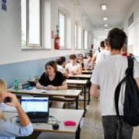 Maturità, studenti contenti: