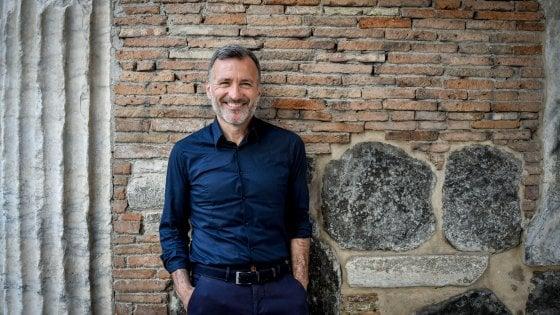 """I volti di Napoli, Raffaele Iovine: """"Pietrasanta, un tesoro nel cuore della città"""""""