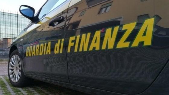 Guardia di Finanza: scoperti in un anno e mezzo 120 grandi evasori fiscali in Campania
