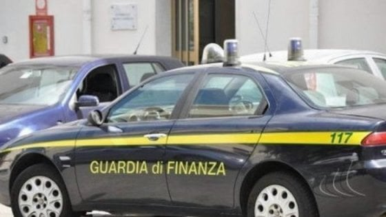 """Guardia di Finanza: """"In Campania, 888 persone sconosciute al fisco"""""""