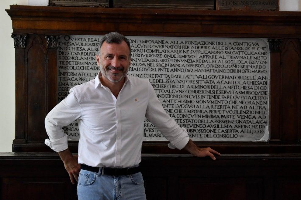 """I volti di Napoli: Raffaele Iovine, la nuova """"anima"""" della Pietrasanta"""