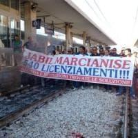 Jabil annuncia 350 licenziamenti a Marcianise