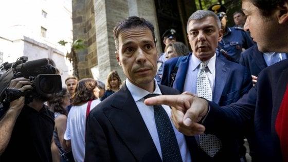 """Whirlpool, La Morgia: """"Napoli non chiuderà"""""""