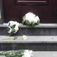 Bimba morta, il vescovo ai funerali di Jolanda: