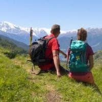 Turismo: più viaggi nelle località montane, la Campania cresce del 13