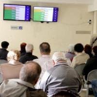 Sanità: l'Asl di Caserta lancia l'app contro le code