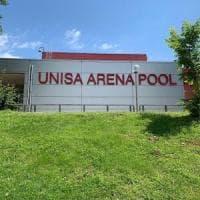 Salerno, per Universiade inaugurazione dei nuovi impianti Unisa