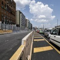 Universiade a Napoli, rivoluzione traffico: divieti e strade chiuse, via