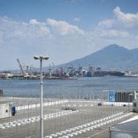 Napoli, tiratori scelti e rinforzi dal Viminale: task force da 3mila agenti per l'Universiade