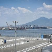 Napoli, tiratori scelti e rinforzi dal Viminale: task force da 3mila agenti