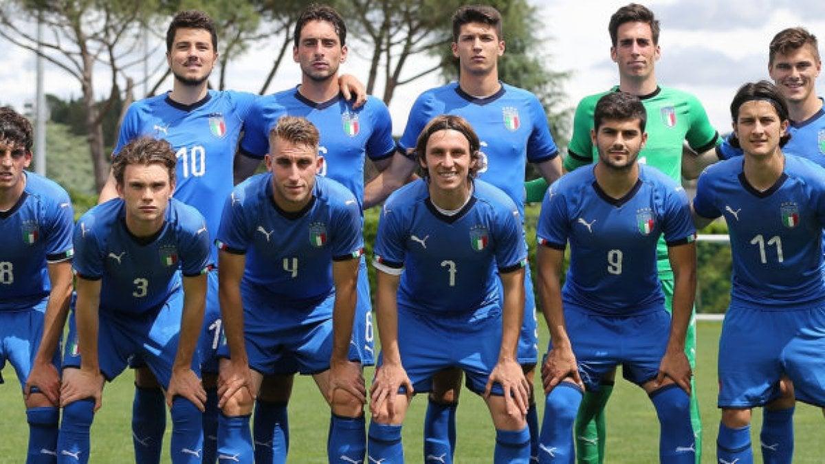 Calendario Universiadi.Universiade A Napoli Calcio Ecco Le Partite Esordio Degli