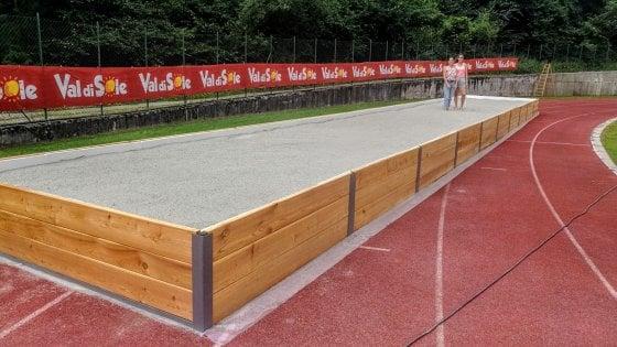 Calcio, il Napoli in ritiro in Trentino Alto Adige: allenamenti ...