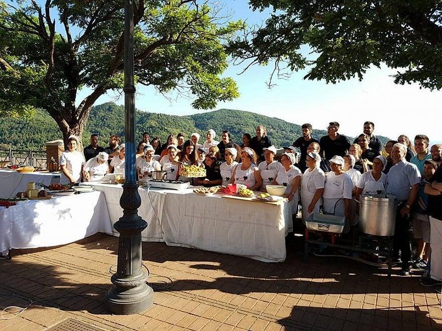 Salerno, tavole rotonde dedicate al food e alla storia di Ogliara