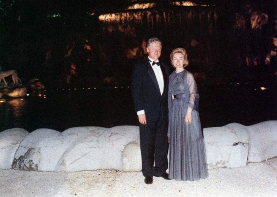 Reggia di Caserta, 25 anni fa il G7 con i grandi della Terra