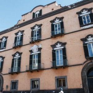"""Serate in cortile"", musica gratis a Palazzo Vallelonga"