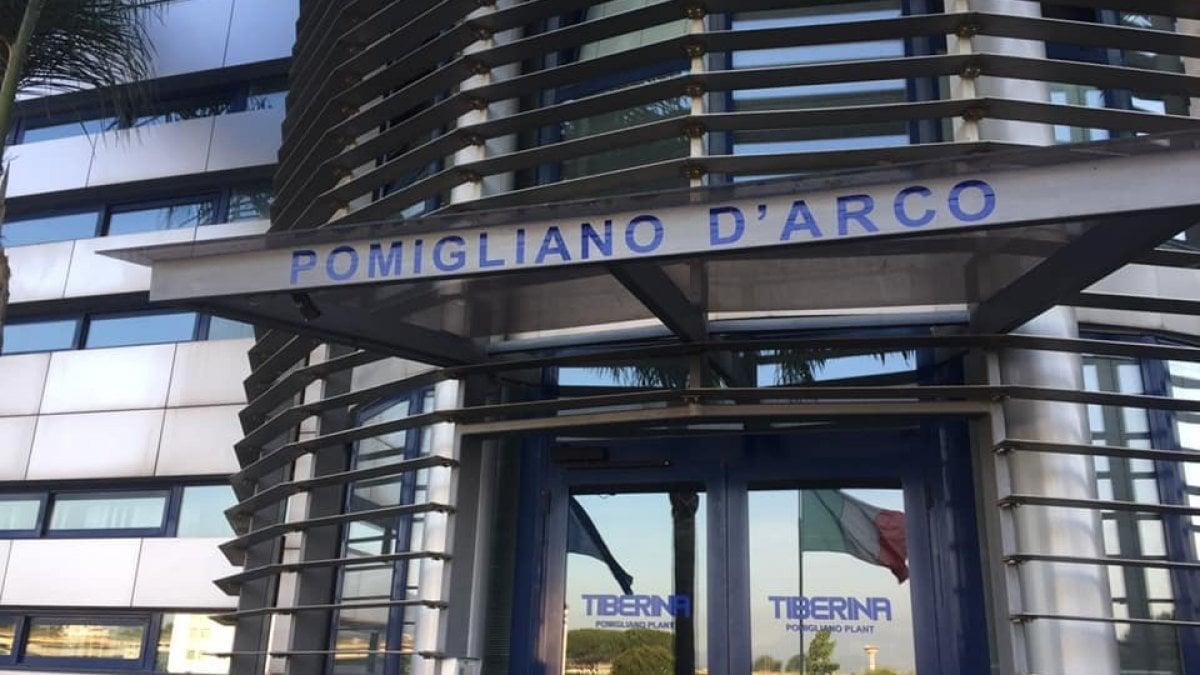 """Via Romani Pomigliano D Arco napoli e i napoletani da bruciare"""", il cartello shock in"""