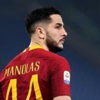 Manolas firma col Napoli, arriverà stasera a Dimaro