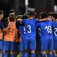 Universiade calcio, l'Italia batte la Russia ai rigori e vince il bronzo