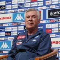 Napoli, parla Ancelotti: