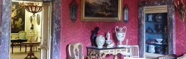 Trafugavano e rivendevano opere d'arte  di Villa Livia: 6 misure cautelari