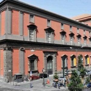 Napoli, il Museo Archeologico inaugura la caffetteria e presenta la mostra dedicata alla luna