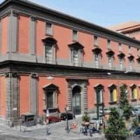 Napoli, il Museo Archeologico inaugura la caffetteria e presenta la mostra