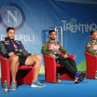 Napoli, al via la campagna abbonamenti: