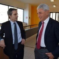 Bassolino - Caldoro, confronto a Montoro sul Mezzogiorno
