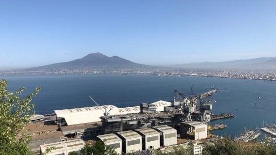 Porti, Castellammare di Stabia nel piano strategico Zes Campania