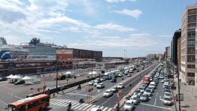 Terribile incidente in via Marina:    muore 26enne
