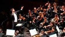 Bis dell'orchestra  del San Carlo