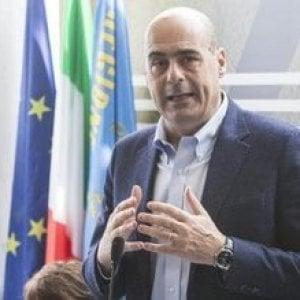 """Politica, """"Caro Zingaretti, Pd assente al Sud"""""""