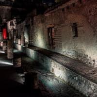 L'arte by night: visite serali negli scavi di Ercolano e a Carditello