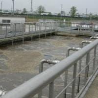 Convalidato il sequestro dell'impianto di depurazione di Castelvolturno, 4 indagati