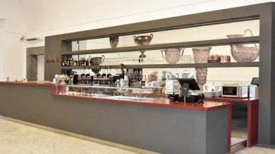 Ecco MannCafè, la caffetteria del Museo archeologico nazionale