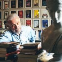 Morto Luciano De Crescenzo, l'ingegnere filosofo che raccontò Napoli