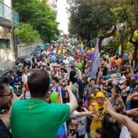 Potenza, nessun patrocinio della Regione Basilicata al Matera Pride