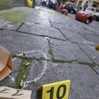 Napoli, camorra: raid armati alla Sanità e a Materdei