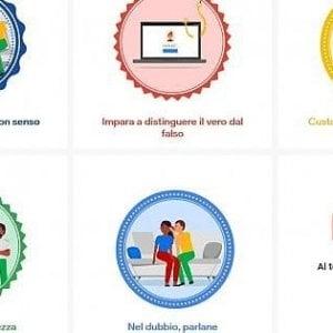 """""""Vivi internet al meglio"""", la piattaforma per guidare i giovani all'uso sicuro della rete"""