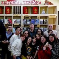 """""""Scrittori napoletani, aiutateci a far nascere un editore nazionale"""""""
