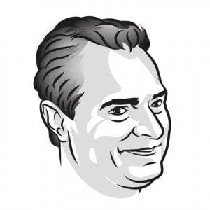 """Gennaro Matino: """"La minaccia dell'autista al telefono"""""""