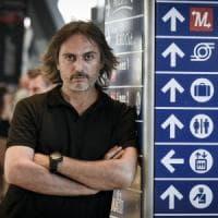 I volti di Napoli, Franky B.: