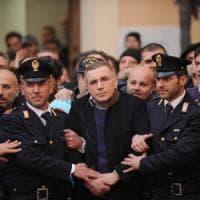 Napoli, la cattura del boss Zagaria finisce in una tesi di laurea