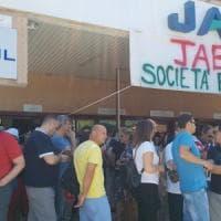 Jabil di Marcianise, intesa tra azienda e sindacati. Esodo incentivato e ricollocazione dei lavoratori