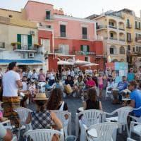 Ischia, la musica è allegria: tutti coi tamburi per la Festa di Sant'Anna
