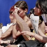 Allerta caldo in Campania:  temperature fino a 38 gradi