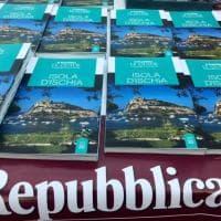 Presentata al Punta Molino la guida di Repubblica su Ischia