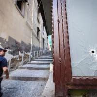 Camorra, ancora due 'stese' a Napoli: raid nel Rione Sanità dove fu ucciso Genny Cesarano