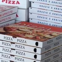 Piano di Sorrento, premi per chi consegna i cartoni delle pizze puliti