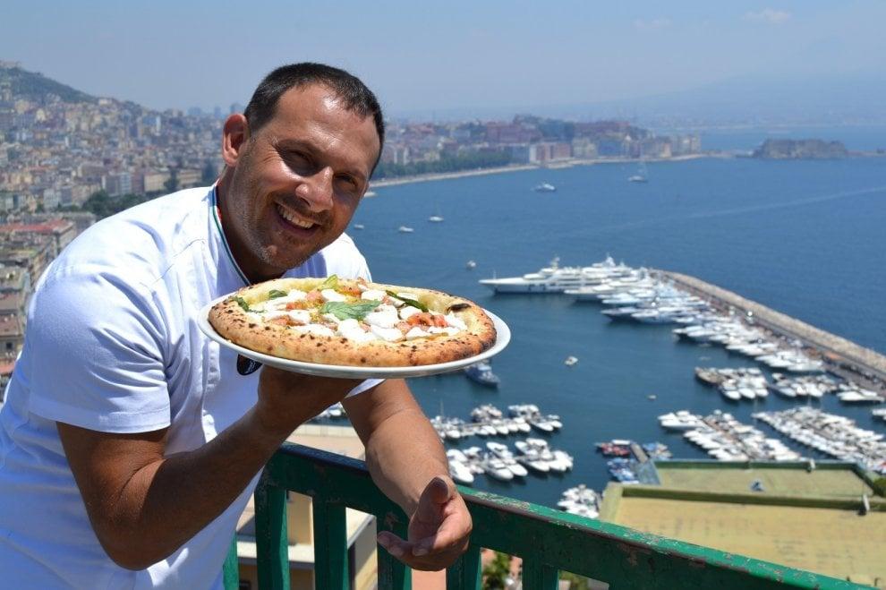 Pizzeria Genovesi, dove Nord e Sud si danno la mano in nome della bontà